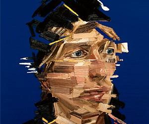 Vibrant Paintings by Erik Olson