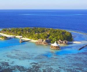 Baros Island Hotel Resort