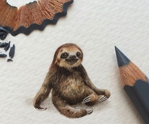 Miniature Paintings by Artist Lorraine Loots
