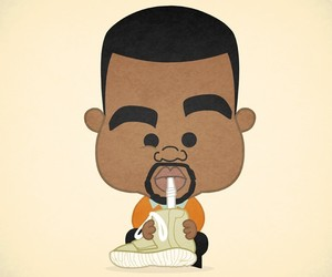 Lil' Ye & The Hip Hop Hoorays by Ali Graham