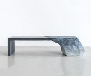 Drift Bench by Fernando Mastrangelo