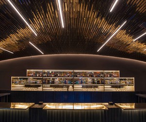 Esrawe's Bar At Mexico City's Auditorio Nacional