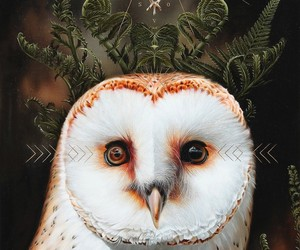 Awesome Cryptic Storytelling Animal Paintings