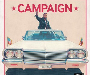 "Ty Dolla $ign – ""Campaign"""