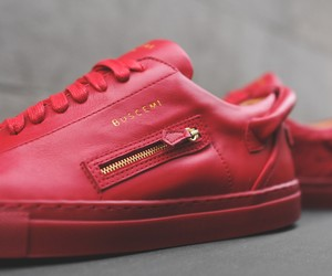 Buscemi 50mm RED