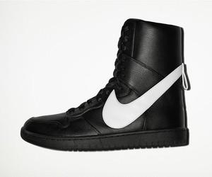 NikeLab Dunk Lux High X Riccardo Tisci