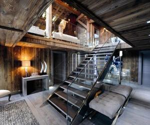 Chalet Brickell, France