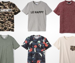 10 Cool T-Shirts And A Sale