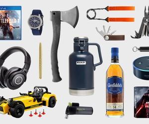 Best Men's Gifts Under $100