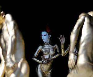 The Art of Butoh Dance