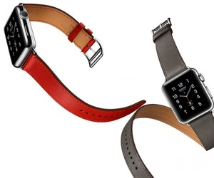 ACCESSORIZE YOUR APPLE WATCH HERMÈS WITH NEW BANDS