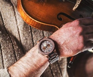 WeWOOD: Eco-Friendly Watches and Sunglasses