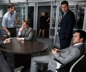 'THE BIG SHORT' MOVIE REVIEW