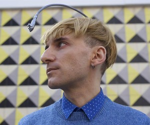 Neil Harbisson: The Man Who Hears Colour
