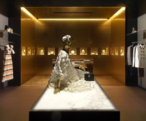 Dolce & Gabbana Aoyama Store by Curiosity