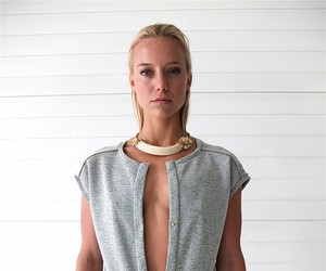 MELANGETROIS SS13 COLLECTION