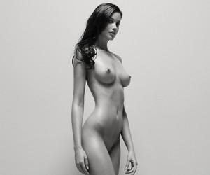 Stunning Danish Supermodel Stephanie Corneliussen