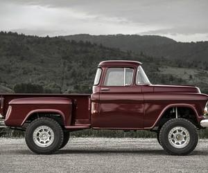Legacy Napco Truck