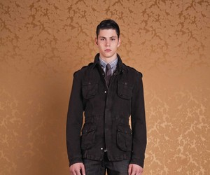 Byblos Fall/Winter Lookbook 2011