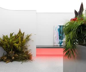 Guapa Flower Shop by Eduard Eremchuk, Russia