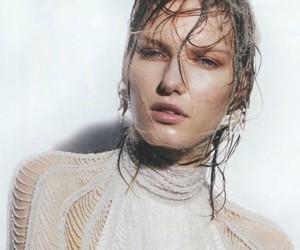 Marique Schimmel / Benny Horne (Harper's Bazaar)