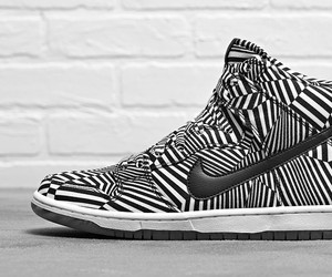 Nike Dunk High SB 'Dazzle' - Launching Saturday