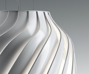 Ray lamp collection by Lagranja Design for Fabbian