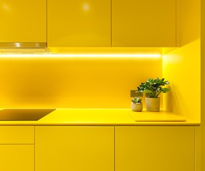 Fast & Affordable Ways To Improve Your Kitchen