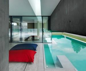 House in Urgnano by Matteo Casari Architetti