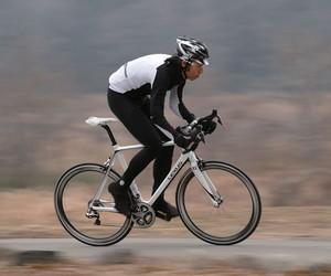 LEXUS F Sport Carbon Fiber Bicycle