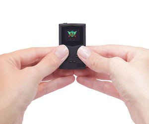 PocketSprite, The World's Smallest Game Console
