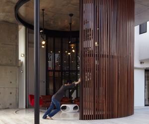 Voila House by Fabian Tan Architect