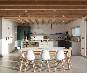 The Suttons, Camber Sands, UK / RX Architects