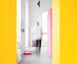 Eduard Eremchuk Designs Like Shop Showroom