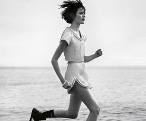 Sam Rollinson for Vogue UK March 2014