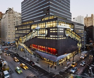 SOM completes University Center for The New School