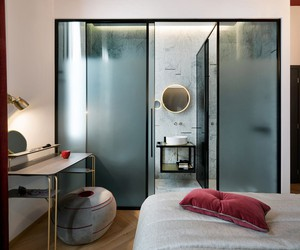 Conti Guest House in Milan