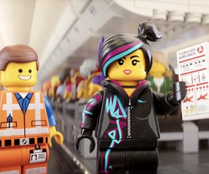 Turkish Airlines' In-flight Safety Video With LEGO