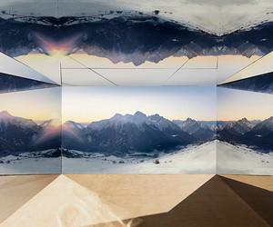 Mirage Gstaad, Switzerland / Doug Aitken