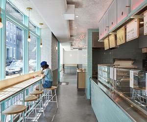 Junzi Kitchen Greenwich Village, New York