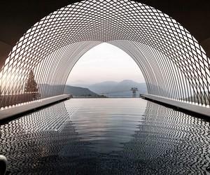 Gloriette Guesthouse, Renon, South Tyrol / noa*