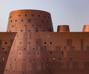 Tianjin Exploratorium, China / Bernard Tschumi