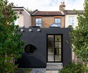 Janus House, London, United Kingdom / Office S&M