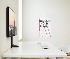 Samsung Unveils Space Monitor At CES 2019