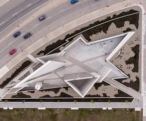 Studio Libeskind's Holocaust Monument in Ottawa