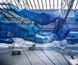 The Wave Project / Anya Hindmarch + Numen/For Use