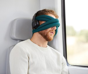 Studio Banana Introduces OstrichPillow Loop