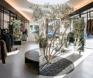 Road To Awe LA Flagship Store by Dan Brunn