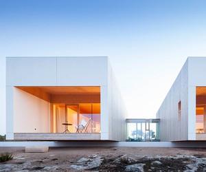 House in Formentera by Marià Castelló Martínez