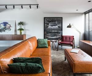 Aspen Apartment by Ambidestro, Porto Alegre